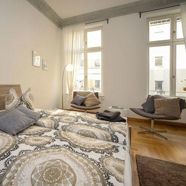 Apartment Am Brühl 1