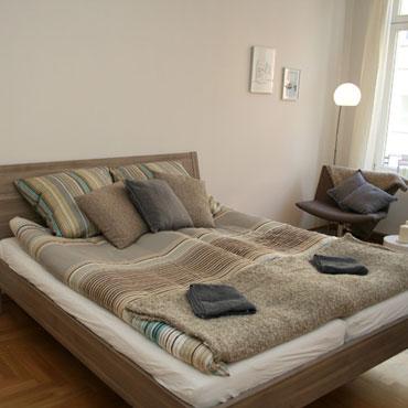 Apartment Am Brühl 2