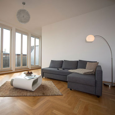 Apartment Am Brühl 3