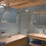 Exklusives Badezimmer