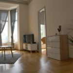 Neues Apartment ab Juni