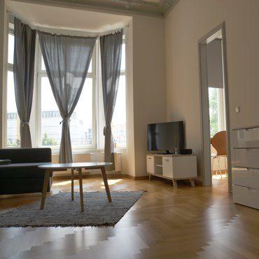 Kokon Apartments   Möbliertes Wohnen auf Zeit in Leipzig